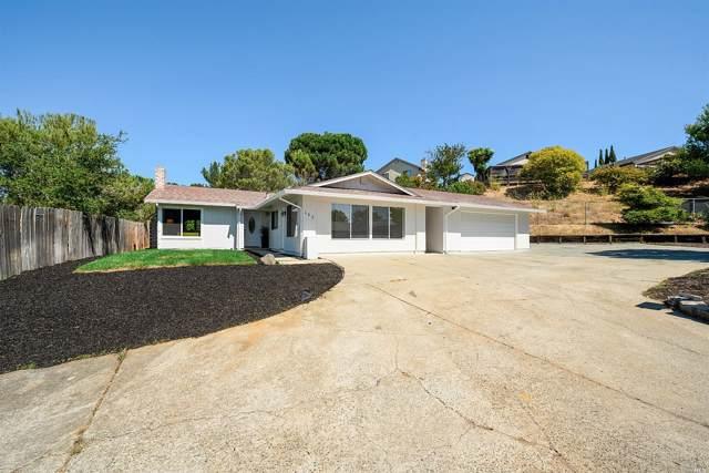 132 Guava Court, Vallejo, CA 94589 (#21924760) :: Rapisarda Real Estate