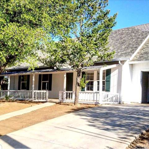 2676 Harness Drive, Pope Valley, CA 94567 (#21924828) :: Team O'Brien Real Estate