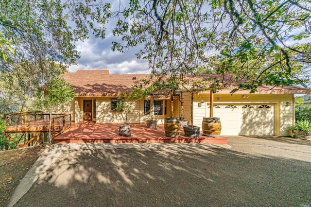 374 Country Club Lane, Napa, CA 94558 (#21925014) :: Team O'Brien Real Estate