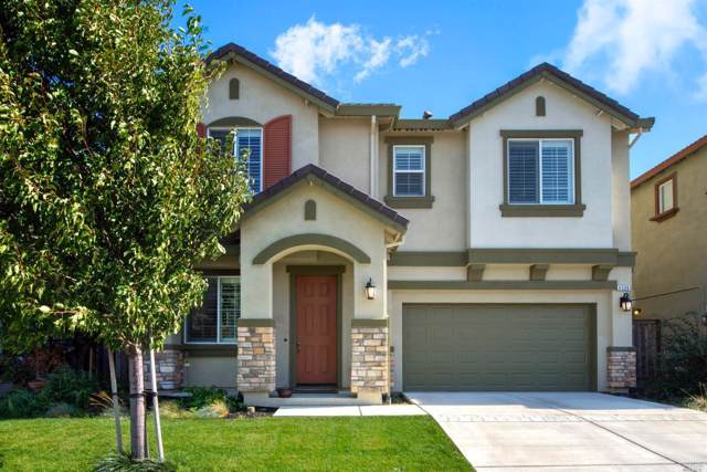 4509 Paseo Drive, Fairfield, CA 94534 (#21925197) :: Coldwell Banker Kappel Gateway