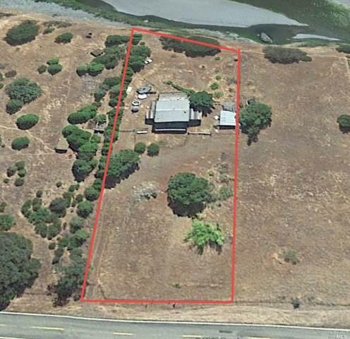 32251 Mendocino Pass Road, Covelo, CA 95428 (#21925245) :: Intero Real Estate Services