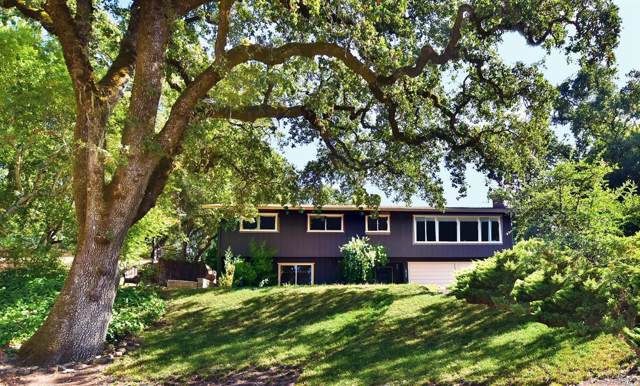 1003 Robertson Road, Glen Ellen, CA 95442 (#21925255) :: RE/MAX GOLD