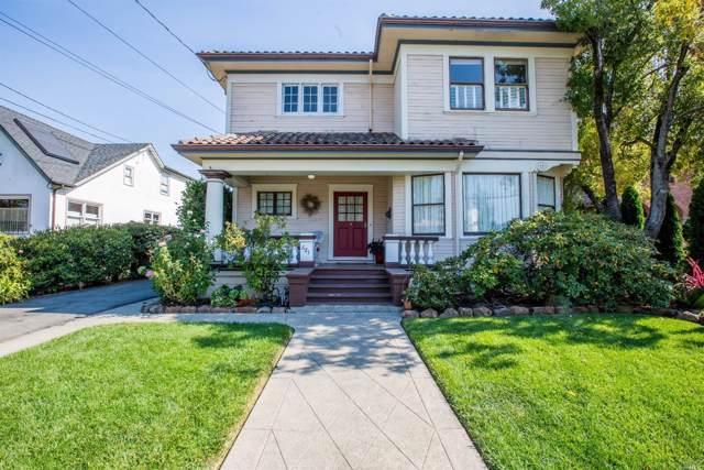 621 D Street, Petaluma, CA 94952 (#21925284) :: W Real Estate   Luxury Team
