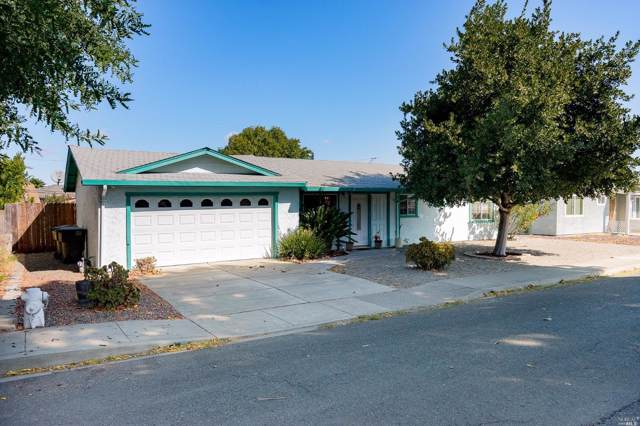 224 Walnut Street, Suisun City, CA 94585 (#21925308) :: Intero Real Estate Services