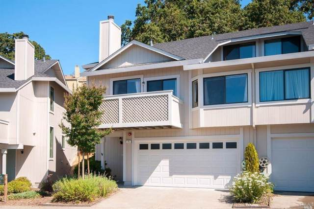 25 Dogwood Court, Novato, CA 94947 (#21925455) :: Intero Real Estate Services