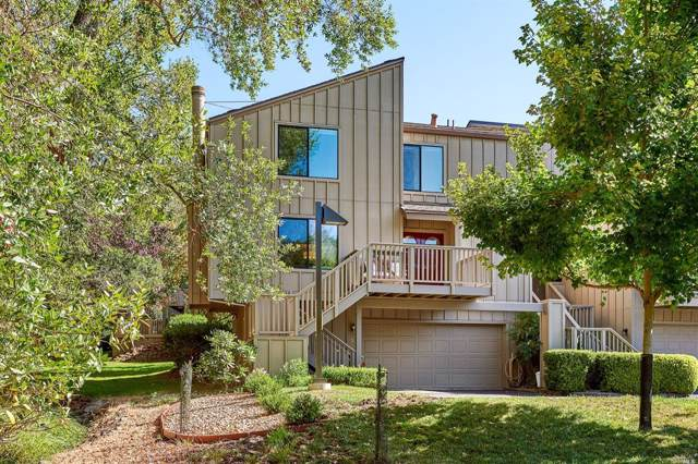 5 Eagle Gap Road, Novato, CA 94949 (#21925860) :: Team O'Brien Real Estate