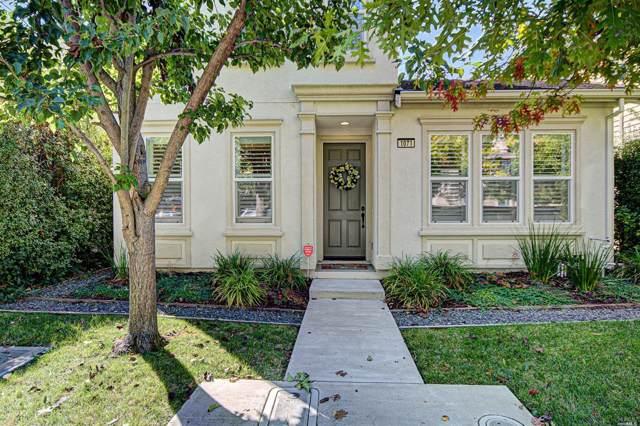 1071 Madrone Avenue, Vallejo, CA 94592 (#21926021) :: Rapisarda Real Estate