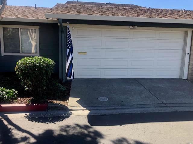 256 Sunnyside Court, Fairfield, CA 94533 (#21926044) :: Team O'Brien Real Estate