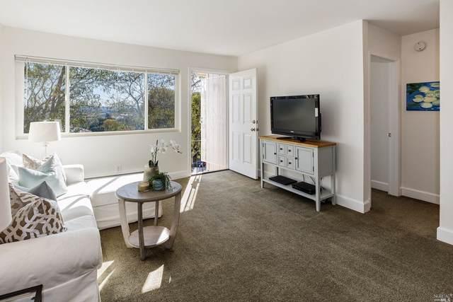 237 Picnic Avenue #17, San Rafael, CA 94901 (#21926100) :: W Real Estate | Luxury Team