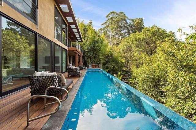 43 Platt Avenue, Sausalito, CA 94965 (#21926332) :: Lisa Perotti | Zephyr Real Estate