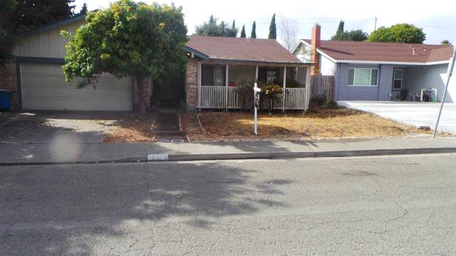 212 Evelyn Circle, Vallejo, CA 94589 (#21926468) :: Intero Real Estate Services