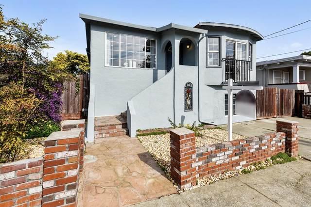 114 Nebraska Street, Vallejo, CA 94590 (#21926583) :: Rapisarda Real Estate