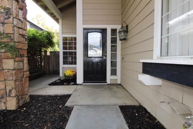 431 Regency Circle, Vacaville, CA 95687 (#21926661) :: Rapisarda Real Estate