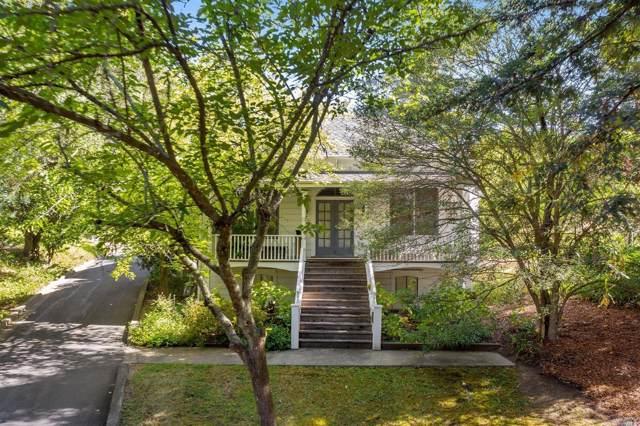 Healdsburg, CA 95448 :: Hiraeth Homes