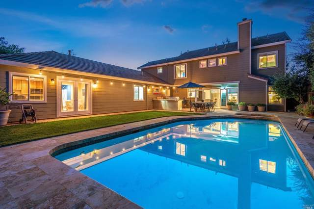 822 Towne Street, Sonoma, CA 95476 (#21926817) :: Lisa Perotti | Zephyr Real Estate