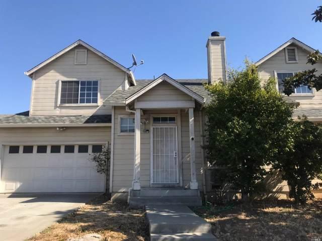 903 Shadywood Circle, Suisun City, CA 94585 (#21926865) :: Intero Real Estate Services