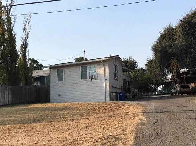 760 S 2Nd/ Beach Dr Street, Rio Vista, CA 94571 (#21926913) :: Rapisarda Real Estate