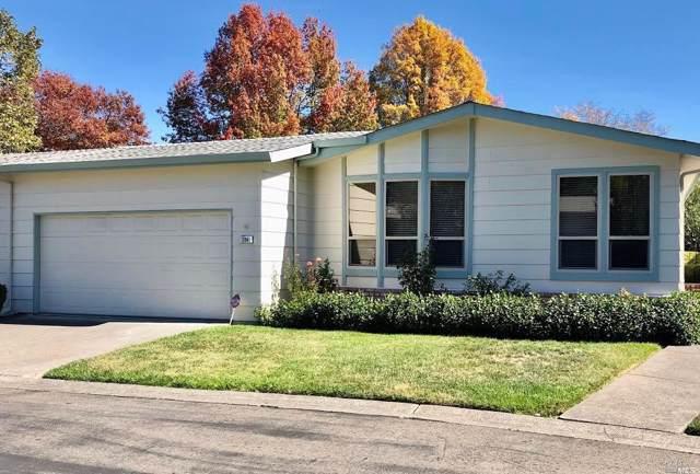 1955 Pinercrest Drive #224, Santa Rosa, CA 95401 (#21927208) :: Team O'Brien Real Estate