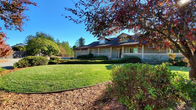 5299-5295 Lone Pine Road, Sebastopol, CA 95472 (#21927311) :: Lisa Perotti | Zephyr Real Estate