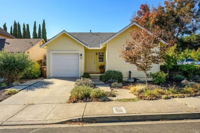 75 Mallard Court, Napa, CA 94559 (#21927332) :: Intero Real Estate Services