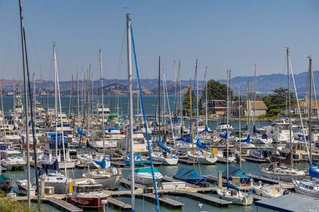 255 Trinidad Drive, Tiburon, CA 94920 (#21927383) :: Intero Real Estate Services