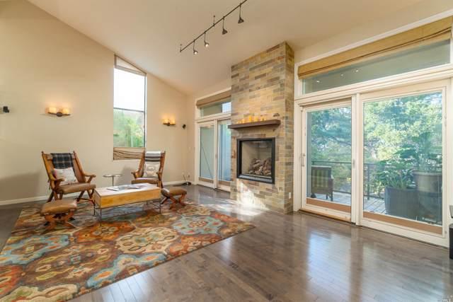 127 Red Hill Circle, Tiburon, CA 94920 (#21927408) :: Team O'Brien Real Estate