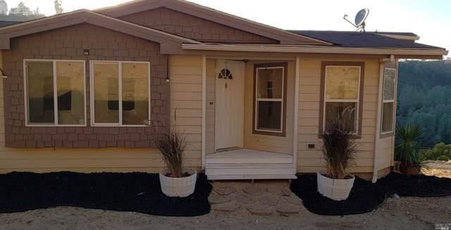 2555 Wagon Wheel Drive, Pope Valley, CA 94567 (#21927432) :: Team O'Brien Real Estate