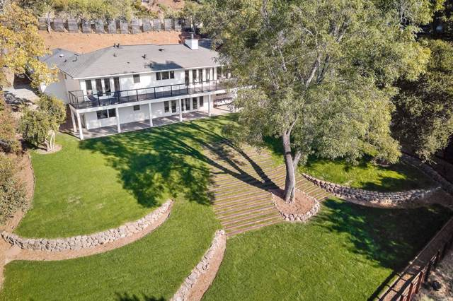 261 Fawn Drive, San Anselmo, CA 94960 (#21927474) :: Lisa Perotti | Zephyr Real Estate