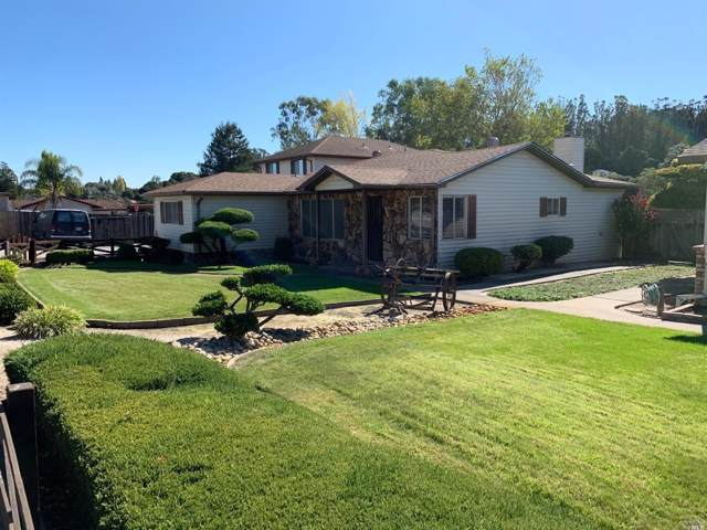 120 Jessie Lane, Petaluma, CA 94952 (#21927529) :: Intero Real Estate Services