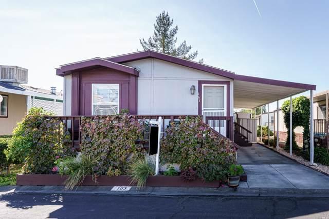 163 Blue Jay Drive, Santa Rosa, CA 95409 (#21927531) :: Team O'Brien Real Estate