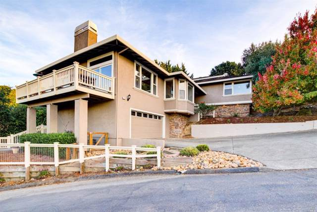 1073 Country Club Drive, Petaluma, CA 94952 (#21927560) :: RE/MAX GOLD