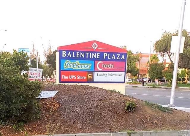 5748-5794 Mowry School Road, Newark, CA 94560 (#21927743) :: Rapisarda Real Estate