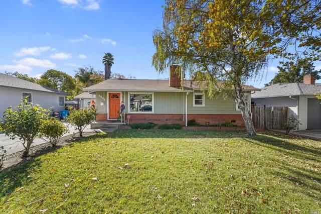 2425 Tennessee Street, Vallejo, CA 94591 (#21927768) :: Rapisarda Real Estate