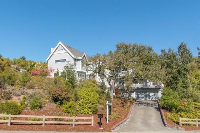 408 Wood Hollow Drive, Novato, CA 94945 (#21927828) :: Intero Real Estate Services