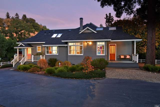 1435 Brack Road, Healdsburg, CA 95448 (#21927924) :: Lisa Perotti | Zephyr Real Estate