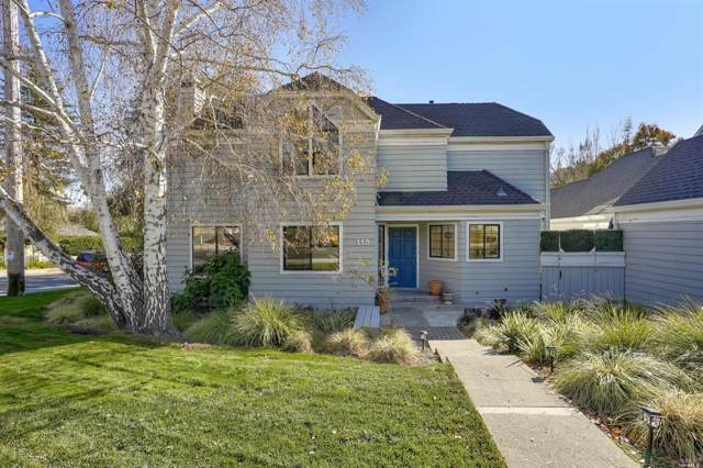 113 Ashford Avenue, Mill Valley, CA 94941 (#21927957) :: Lisa Perotti | Zephyr Real Estate