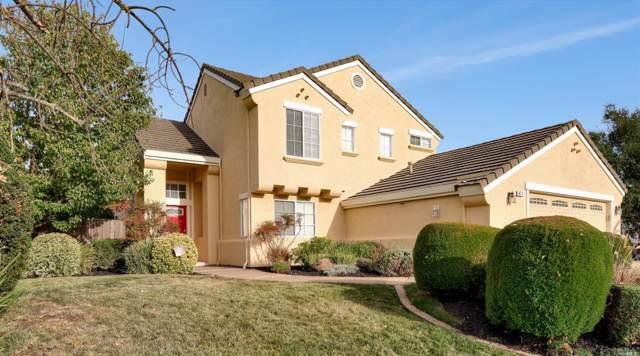 471 Gallagher Drive, Benicia, CA 94510 (#21928221) :: Team O'Brien Real Estate