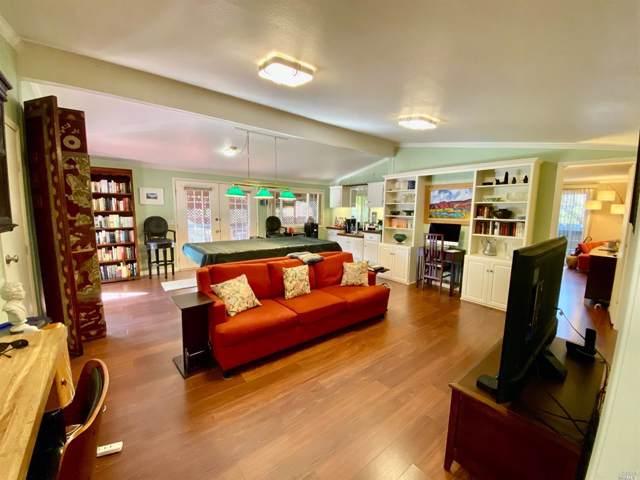 830 Joshua Drive, Windsor, CA 95492 (#21928294) :: Team O'Brien Real Estate