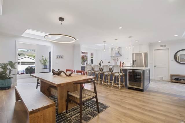 8 Manor Road, Kentfield, CA 94904 (#21928327) :: Lisa Perotti | Zephyr Real Estate