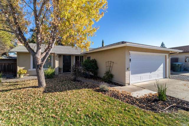 142 Plymouth Court, Vacaville, CA 95687 (#21928365) :: Team O'Brien Real Estate