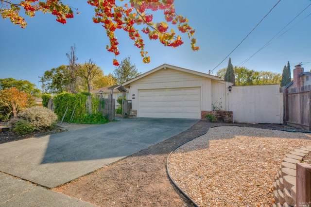 1560 Buchanan Street, Novato, CA 94947 (#21928415) :: Intero Real Estate Services
