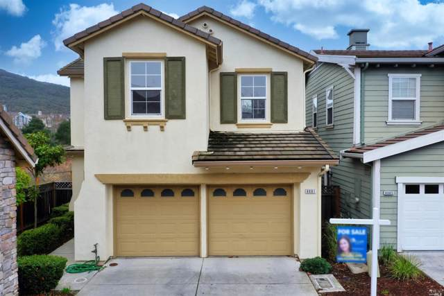 8081 Red Oak Court, Vallejo, CA 94591 (#21928451) :: Team O'Brien Real Estate