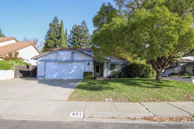 601 Sunnyvale Place, Vacaville, CA 95687 (#21928454) :: Team O'Brien Real Estate