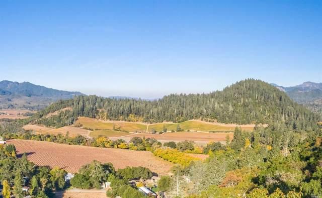 601 Sunnyside Road, St. Helena, CA 94574 (#21928643) :: Team O'Brien Real Estate