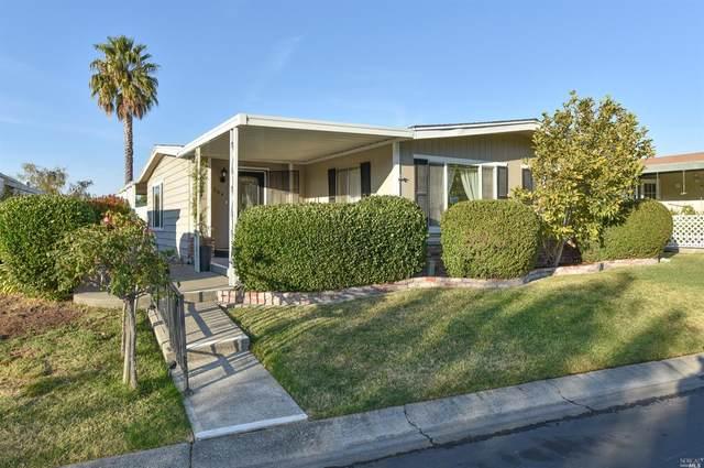 284 Circulo San Lucas Circle, Rohnert Park, CA 94928 (#21928659) :: W Real Estate | Luxury Team
