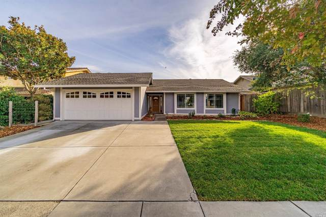 3469 Twin Oaks Drive, Napa, CA 94558 (#21928683) :: Rapisarda Real Estate