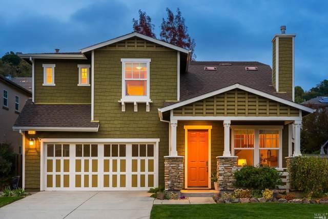 46 Hollyleaf Way, Novato, CA 94949 (#21928745) :: Rapisarda Real Estate