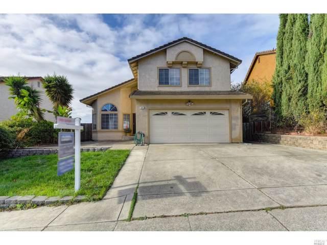 147 Olympic Drive, Vallejo, CA 94589 (#21928770) :: Team O'Brien Real Estate