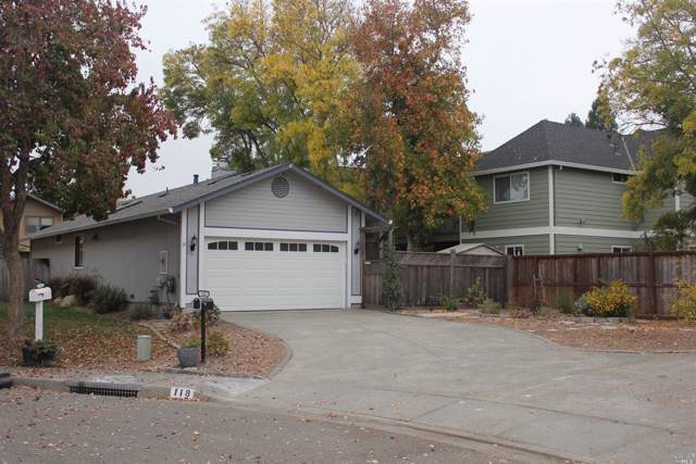 118 Pinewood Court, Cotati, CA 94931 (#21928920) :: W Real Estate | Luxury Team