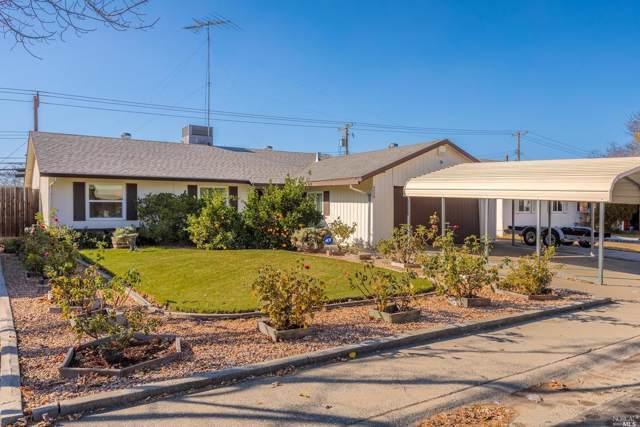 6829 Stoneman Drive, North Highlands, CA 95660 (#21928967) :: Intero Real Estate Services